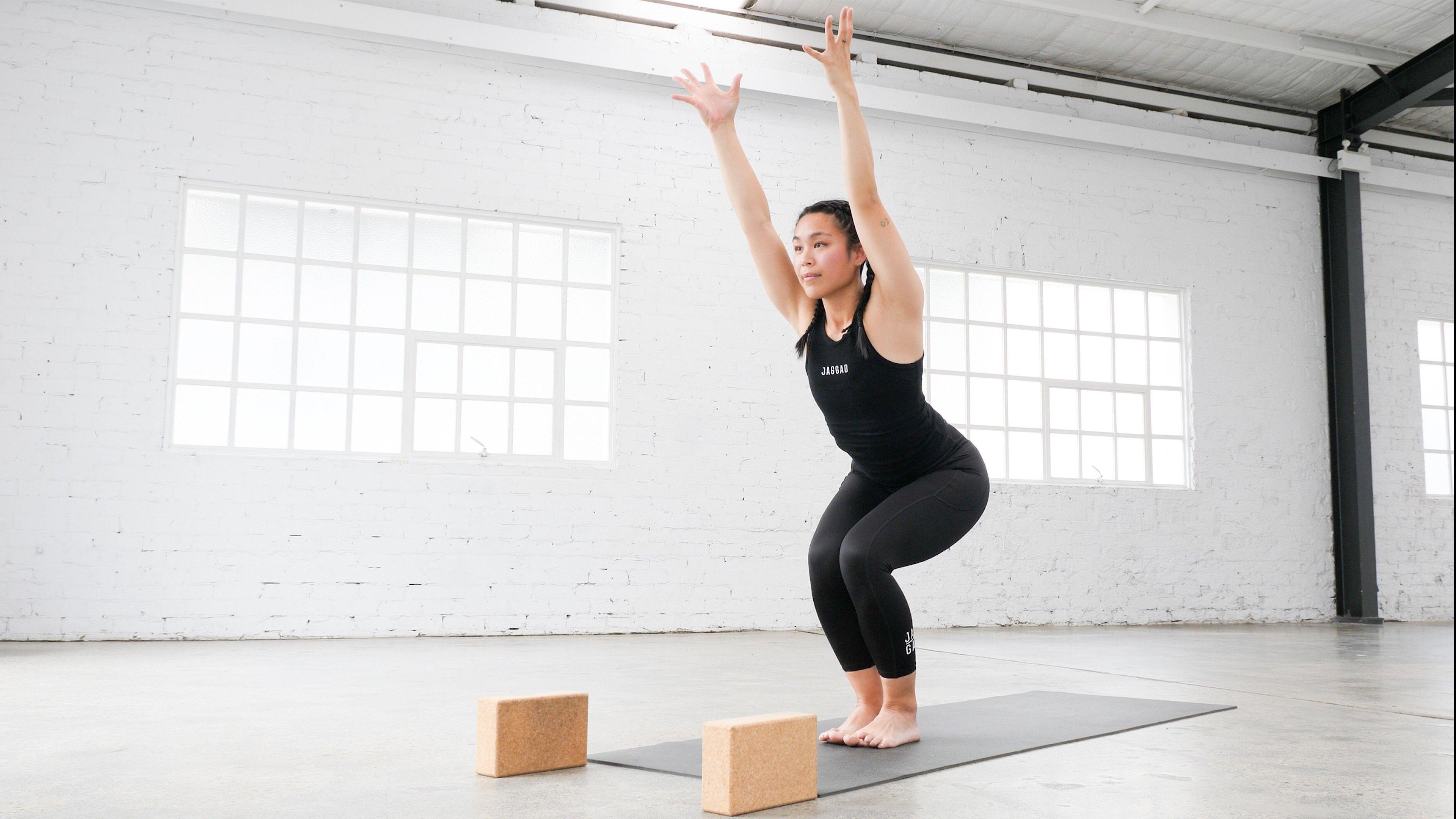 Creative Namaskar Yoga Flow